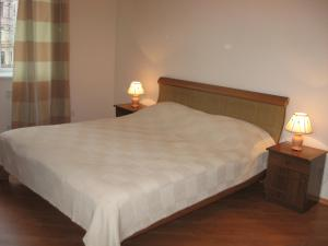 Khreschatyk Guest House, Hotels  Kiew - big - 7