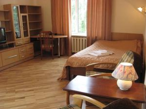 Khreschatyk Guest House, Hotels  Kiew - big - 23