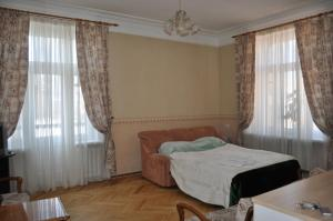 Khreschatyk Guest House, Hotels  Kiew - big - 17