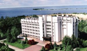 Отель Днепр - фото 1