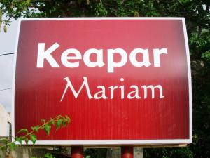 Keapar Mariam Lodge