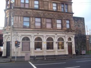 My Glasgow House - Central