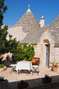 Trulli Gallo Rosso, Bed and breakfasts  Noci - big - 5
