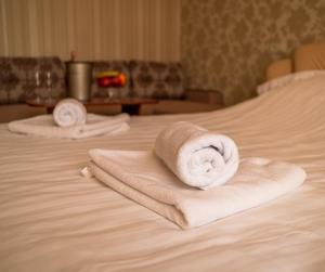 Globus Hotel, Hotels  Ternopil' - big - 28