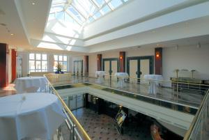 Radisson Blu Hotel Cottbus, Szállodák  Cottbus - big - 26