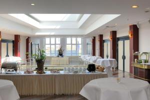 Radisson Blu Hotel Cottbus, Szállodák  Cottbus - big - 24