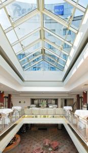 Radisson Blu Hotel Cottbus, Szállodák  Cottbus - big - 18