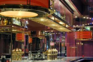 Radisson Blu Hotel Cottbus, Szállodák  Cottbus - big - 17
