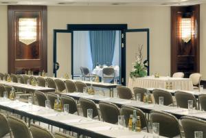 Radisson Blu Hotel Cottbus, Szállodák  Cottbus - big - 31
