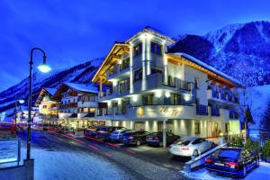 Hotel Garni Urezza - Ischgl