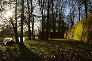Holiday Home Ipericus, Prázdninové domy  Ypres - big - 38