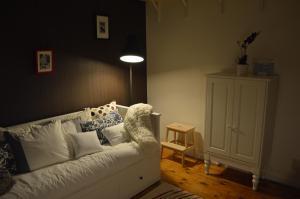 Holiday Home Ipericus, Prázdninové domy  Ypres - big - 18