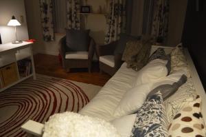 Holiday Home Ipericus, Prázdninové domy  Ypres - big - 17