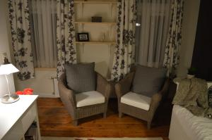 Holiday Home Ipericus, Prázdninové domy  Ypres - big - 14