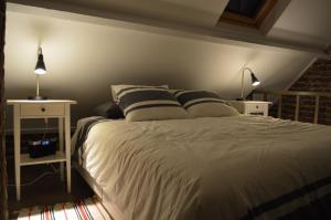 Holiday Home Ipericus, Prázdninové domy  Ypres - big - 8