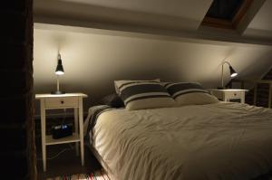 Holiday Home Ipericus, Prázdninové domy  Ypres - big - 25