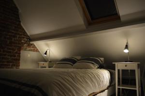 Holiday Home Ipericus, Prázdninové domy  Ypres - big - 6