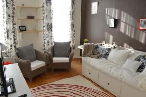 Holiday Home Ipericus, Prázdninové domy  Ypres - big - 45