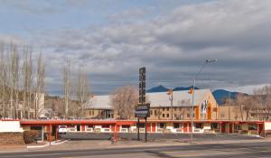 obrázek - Canyon Inn Flagstaff