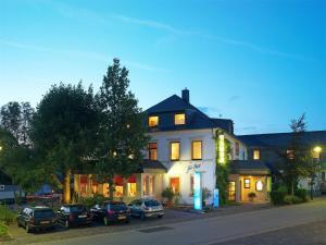 Hotel - Restaurant Zur Post, Hotely  Kell - big - 17