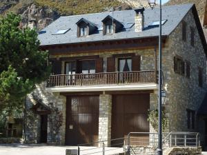 Casa Rural la Comella