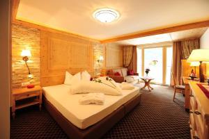 Alpenhotel Kindl - Hotel - Neustift im Stubaital