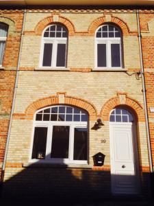Holiday Home Ipericus, Prázdninové domy  Ypres - big - 42