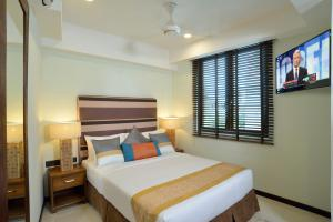 The Somerset Hotel, Hotels  Male City - big - 3