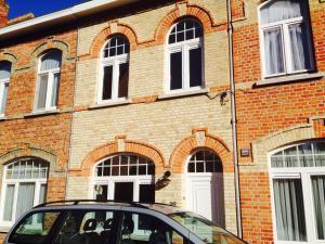 Holiday Home Ipericus, Prázdninové domy  Ypres - big - 41