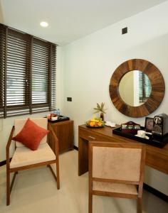 The Somerset Hotel, Hotels  Male City - big - 31