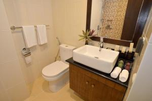 The Somerset Hotel, Hotels  Male City - big - 32