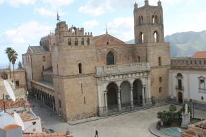 Casa Arancio, Apartments  Monreale - big - 74