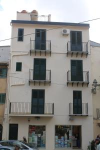 Casa Arancio, Apartments  Monreale - big - 52