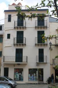 Casa Arancio, Apartments  Monreale - big - 50