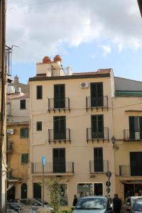 Casa Arancio, Apartments  Monreale - big - 48