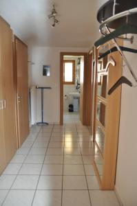 Apartmenthaus Holiday, Ferienwohnungen  Saas-Fee - big - 27