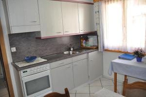 Apartmenthaus Holiday, Ferienwohnungen  Saas-Fee - big - 20
