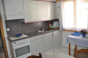 Apartmenthaus Holiday, Appartamenti  Saas-Fee - big - 20