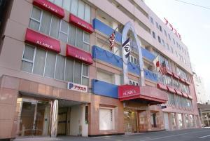 (Hotel Abest Aomori)