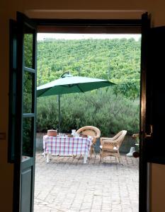 Azienda Agricola Buon Riposo, Vidiecke domy  San Giovanni a Corazzano  - big - 33