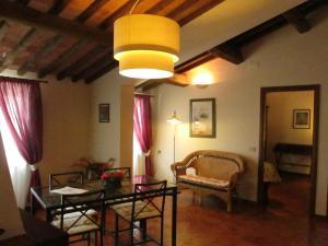 Azienda Agricola Buon Riposo, Vidiecke domy  San Giovanni a Corazzano  - big - 32