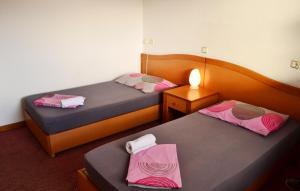 Youth Hostel Ferijalac - фото 26