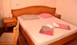 Youth Hostel Ferijalac - фото 16