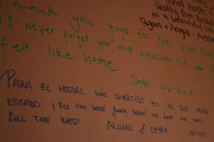 Youth Hostel Ferijalac - фото 12