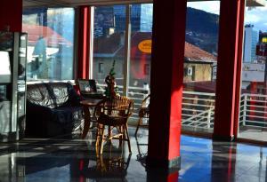 Youth Hostel Ferijalac - фото 14