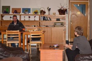 Youth Hostel Ferijalac - фото 15