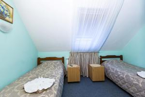 Отель Приусадебный Голицынский - фото 25