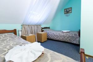 Отель Приусадебный Голицынский - фото 24
