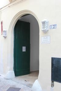 B&B Palazzo Senape De Pace, B&B (nocľahy s raňajkami)  Gallipoli - big - 11