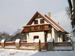 obrázek - Apartmánový dom Slniečko
